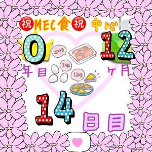 新MEC食12ヶ月14日目!適度な糖質と活動量で−1㎏♪【total−10.2㎏】