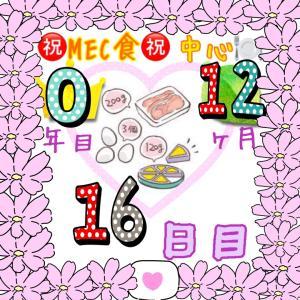 新MEC食12ヶ月16日目!むくみと衝動買いで+400g(・・;)【total−10.8㎏】