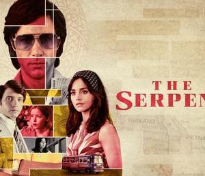 実在した恐怖のカップル『The Serpent』