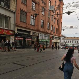 【チェコ】プラハからブルノへ一泊二日