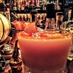 禁酒法廃止1933年のレシピを忠実に再現 ジムビーム リピールバッチ 【Bar Agit】