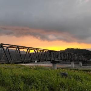 BRM920興津400 走行編⑦PC5:富士川~GOAL:興津(401km)