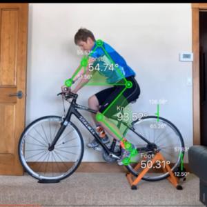 【ロードバイクのポジション出し】Bike Fast Fitでやってみよう!