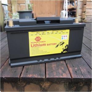 リン酸リチウムバッテリー