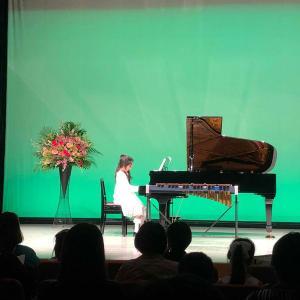 2020ピアノの発表会