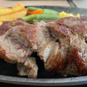 復活するには、やっぱり肉でしょ!ということで近所の88さんに行ってきました☆