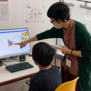 てぃーだキッズプログラミング教室では体験レッスンを随時受付してます☆