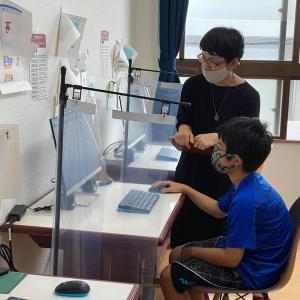 【てぃーだキッズプログラミング教室与那原校】夏期講習-サマースクール2021について