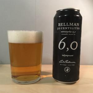 No.5 BELLMAN