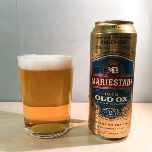 No.10 MARIESTADS OLD OX