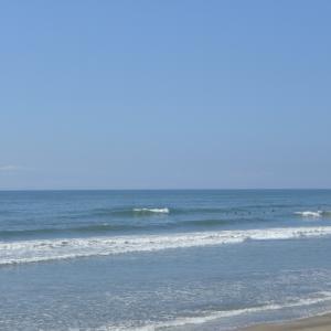 夏の小波でのボードの使い分け方とは?