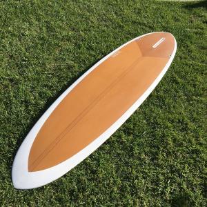 Koz McRae Surfing Boards!!