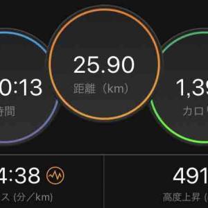 120'jog