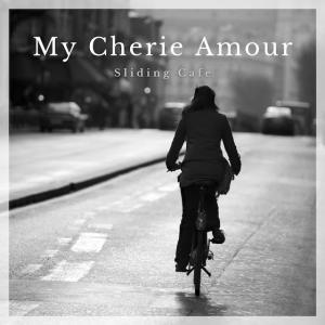 9月の新曲「My Cherie Amour」リリース!