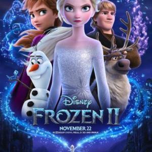 アナと雪の女王2 (2回目)