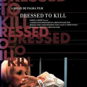 殺しのドレス