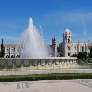リスボン観光最強カード「Lisboa Card」で一日観光してみた