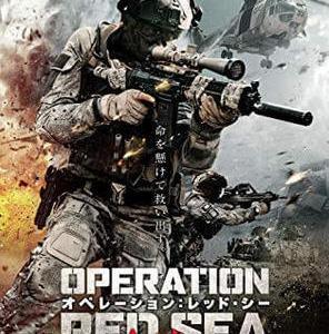 戦争映画(番外編):オペレーション:レッド・シー(2018)中国製作のド派手な戦争アクション大作