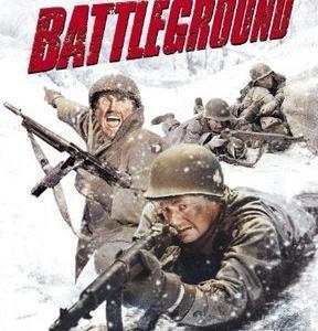 戦争映画(西部戦線):戦場(1949)