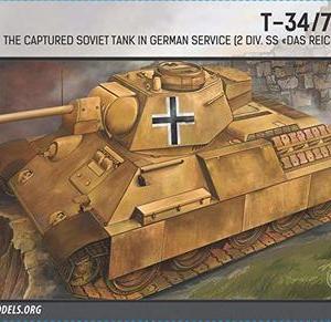 戦争映画(東部戦線):ヨーロッパの解放01<クルスク大戦車戦>(1970) 何と言っても改造ティーガー! 祝!!公開50周年