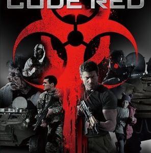 戦争映画(東部戦線):CODE RED(2013)  スターリングラードで発生したゾンビパニック映画