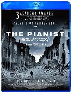 戦争映画(東部戦線):戦場のピアニスト(2002) ワルシャワ武装蜂起を切り取った重厚な戦争ドラマ
