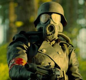 戦争映画(東部戦線):デビルズ・フォース(2013)戦争映画+ナチ女収容所+オカルト+FPS 憎めない作品