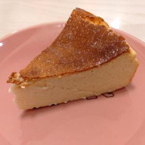 《おやつ》なかしましほさんのヨーグルトチーズケーキ