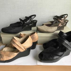 靴はこの『2色』❗️