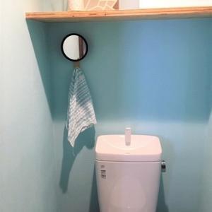 天災被害とトイレの話