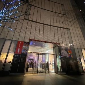 ニューヨークひとり旅⑦秋の夜長のミュージアム【MUSEUM OF ARTS AND DESIGN】