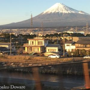 所用の旅・上京/鉄道旅 〜東京ブックマーク、楽しいお仕事〜