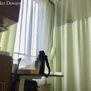 別宅・病院での1日/雑感 〜ナースのお仕事に助けられ〜