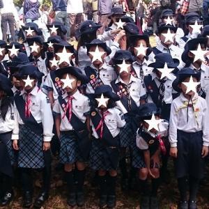 西東京市民祭り