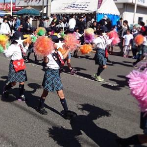 小平市民祭り