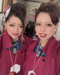 遠州福田☆今年も粋なgirls☆