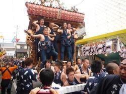 遠州森のまつり☆歴史編10☆