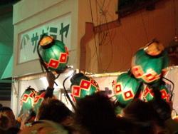 遠州森のまつり☆15☆