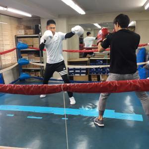マスボクシング