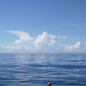 空気が入れ替わると釣り(レジャー)が活性化する。<br />
