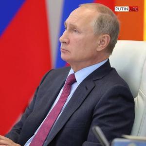環境活動家の少女トゥンベリさんのスピーチにプーチンがまさかの正論