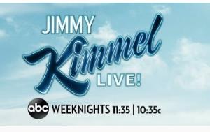 『ジミー・キンメル・ライブ!』の面白ビデオ紹介