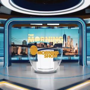 Apple TV + 配信開始。注目の『ザ・モーニングショー』でジェニファー・アニストン、ラブコメ女優から脱却