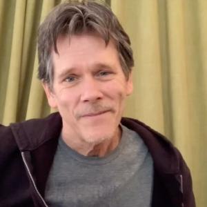 ケヴィン・ベーコン、トゥナイトショーでBLMについて「自分みたいな年老いた白人は黙って聞いているだけの方がいい」