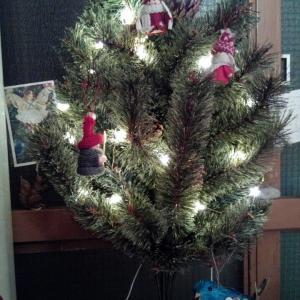 あ〜、クリスマスがきた!