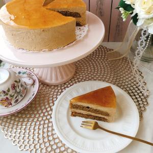 基礎コースは本格的なフランス菓子を作るための第一歩です!