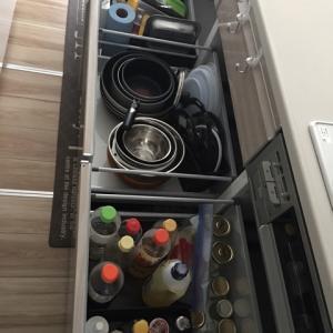 キッチンの収納は何と何をチェックする?