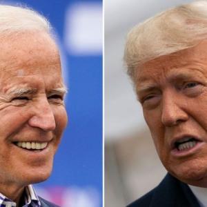 2020年、年末で相場は大荒れ?!大統領選の行方は・・・?