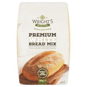 イギリスでパン作りするなら② 新しい粉を見つけた編