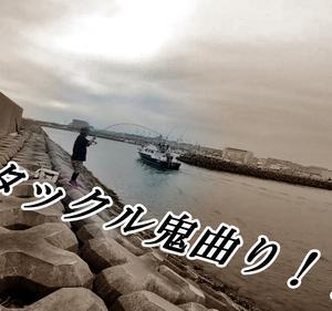 超スレた魚を掛けまくる、沖縄の釣り倶楽部とあるbarオーナー!!